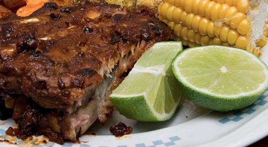 pork ribs recipe